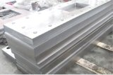 S355鍛造材鋼鉄は管シートを造った