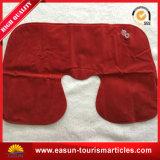 비행기 팽창식 목 베개 온천장 목욕 베개