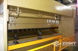 Cnc-hydraulische Platten-verbiegende Presse-Bremsen-Maschine