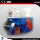 Desfibradora de la película de la basura del diseño industrial del precio de fábrica