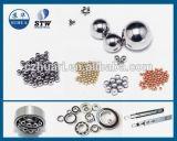 Bola de acero inoxidable de la fábrica 316 de China para las piezas de la motocicleta