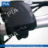 セリウムが付いている電気バイク(YTS1-40WH)を折る12インチ36V 250W