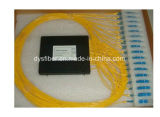 CATV 1*16 PLCの光ファイバディバイダー
