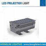 새로운 디자인 고성능 60W /72W LED 영사기 빛/투광램프