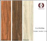 建築材料の木製の床タイルの磁器(P15609)