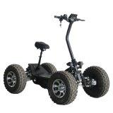 CE NOUVEL original de 2020 comme001 60V/4800W Electric ATV Couleur noir classique 4roues off-road 4*4