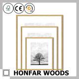 Omlijsting de van uitstekende kwaliteit van het Eiken Hout met Ce- Certificaat
