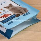 Мешок мешка упаковки еды любимчика, мешок упаковки еды кота
