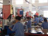 """7.5 """" 직업적인 예리한 스테인리스 잎 학교와 학생 가위"""