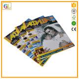 中国のカスタム安いマガジン印刷会社