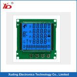 Indicador transparente personalizado Tn e módulo pequeno de Stn LCD
