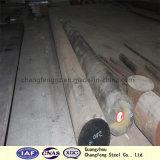 Специальная стальная круглая штанга S136/1.2083/420/4Cr13 для нержавеющей стали