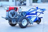 Df (DongFeng)ミャンマーのタイプDf15 22ELの15-22HP高性能力の耕うん機/2車輪のトラクター/歩くトラクター/手のトラクター/小型トラクター