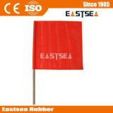 Couleur Orange Mesh PVC Fabric Flag Traffic (FLAG)