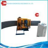 Cuvring 자동적인 유압 주름을 잡는 기계