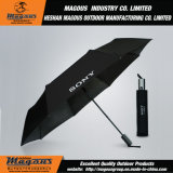 """23 de """" guarda-chuva de anúncio de dobramento do presente *8K 2"""