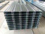 Purlin material de Buidling C para a construção de aço