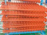 Силиконовая резина Htv ССР Hcr хорошего качества для делать Arresters изоляторов электричества втулки кабелей