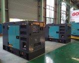 groupe électrogène diesel silencieux de 25kVA Fawde avec du ce (GDF25*S)