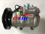 KIA K4/Sorento Vs16 6pk 114mmのための自動空気調節AC圧縮機