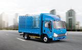 FAW Jiefang 4X2 Camión ligero Camión de carga de camiones