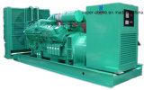 300kVA 강화되는 Cummins Engine 발전기 세트를 가진 디젤 엔진 발전기 세트