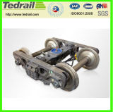Вспомогательное оборудование для стального Bogie рельса