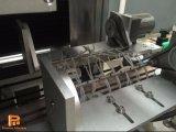 Máquina de etiquetado fácil de la funda del encogimiento del PVC de la operación