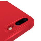 Новое масло печать Anti-Drop TPU телефон чехол для iPhone 7 7plus