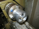 De Delen van de Machines van de Verwerking van het metaal