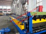 Rodillo de la azotea que forma la máquina Lts-51/480-960