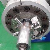 プラスチック水リングの切断システムペレタイジングを施す押出機機械