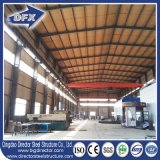 Qingdao 쉬운 회의 Prefabricated 강철 프레임 건축