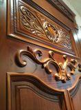 Portello interno di legno solido