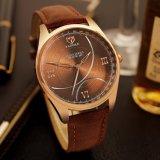 367 heiße grosse Vorwahlknopf-Großverkauf-Uhr-Mann-Geschäfts-Luxuxuhr