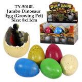 Lustiges wachsendes Dinosaurier-Ei-Spielzeug