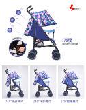Sede e passeggiatore di automobile del bambino delle carrozzine e dei passeggini del migliore venditore mini