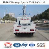 20m Donfeng Euro5の市管理のための空気のバケツのトラック
