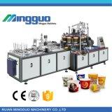 Machine à godets de papier automatique pour palettage à popcorn Kfc