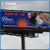 , 득점판 광고를 위한 옥외 풀 컬러 큰 LED 디지털 Signage, 옥외 매체