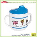 De hete Verkopende Kop Van uitstekende kwaliteit van de Melamine van het Gebruik BPA van de Baby Vrije