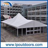 Hohe Spitze LuxuxMaquee Partei-Hochzeits-Zelt