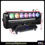 7X15W 4in1 LED 끝없는 교체를 가진 이동하는 맨 위 화소 바 빛