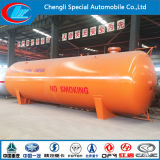 ASME 20ton LPG Bullet 10ton LPG Tank for Skid Station