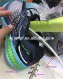 Espuma Midsoles do impulso do costume E-TPU ultra para as sapatilhas das sapatas Running