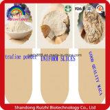 Cápsulas de Polvo de Maca Orgánica - Productos de Salud Natural, Extractos de Plantas