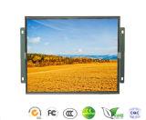"""monitor do frame aberto de 15 """" ATM/Vtm com o écran sensível 5-Wire Resistive"""