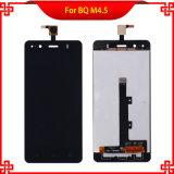 Het scherm LCD voor Bq M4.5 B Mobiele Telefoon LCD