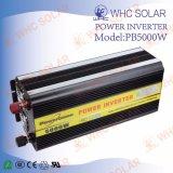 300-5000W geänderte Wellen-Energien-Inverter-Hochfrequenz