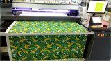 Impressora Têxtil Digital de pigmento para T-shirt de algodão impressão em rolo de tecido